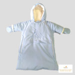 Baby Dream bundazsák-kék