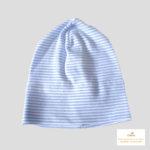 Leopoldi-babasapka-kék