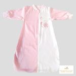 Leopoldi-hálózsák-rózsaszín
