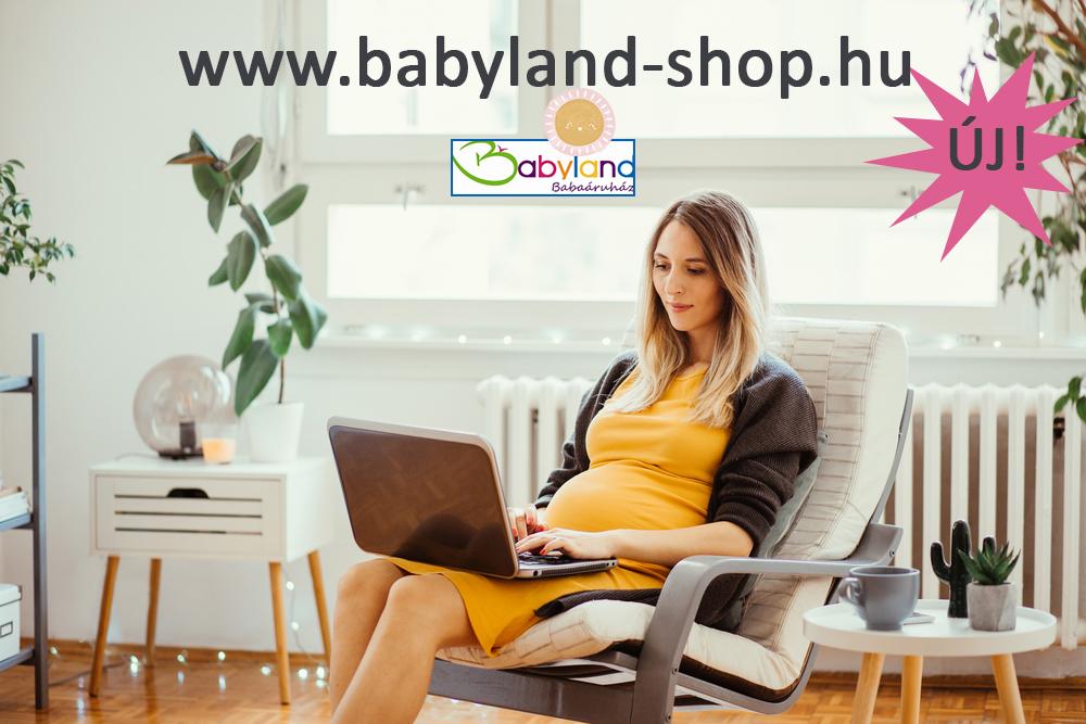 babylandnd webshop